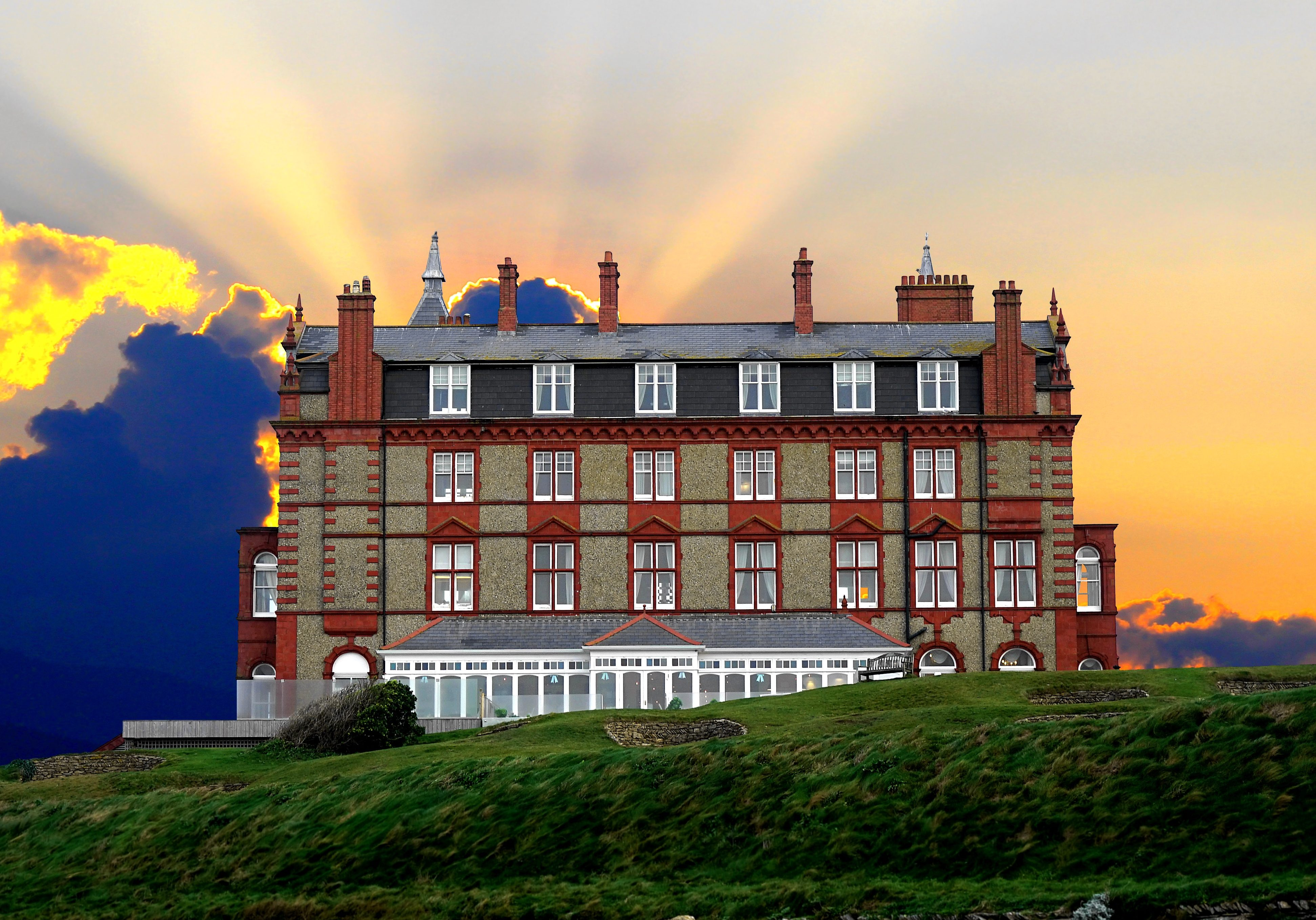 Newquay Hotel And Spa