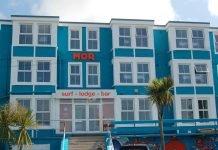 Mor Lodge Group Accommodation Newquay