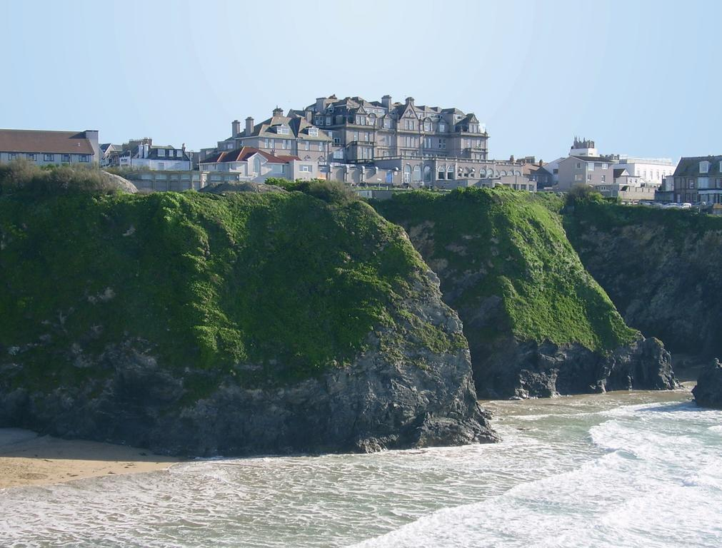 Newquay Pubs And Restaurants
